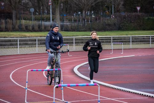 Hessische Trainerpersönlichkeiten im Interview - Folge 1: Lars Wörner, TV Wetzlar