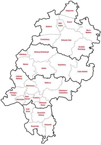 Landessportbund Hessen (LSBH) veröffentlicht Bestandserhebung zu aktuellen Mitgliederzahlen