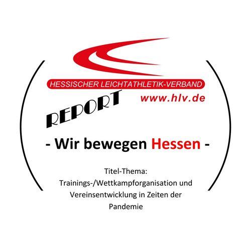 HLV-Report Teil 3: Trainings-/Wettkampforganisation und Vereinsentwicklung in Zeiten der Pandemie